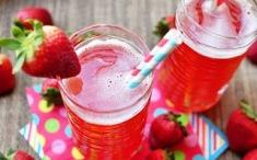 Cara Membuat Minuman Segar dan Sehat dengan Mudah dan Simpel